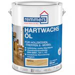 Защитно-декоративное покрытие Remmers Hartwachs-Oil
