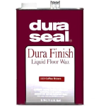 Масло с воском для пола Dura Seal Finish Liquid Floor Wax Sherwin-Williams