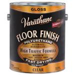 Лак для пола полиуретановый органорастворимый Varathane Premium Floor Finish