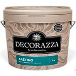 Decorazza Aretino декоративное покрытие с эффектом перламутровых переливов