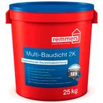 Универсальная гидроизоляция Remmers Multi-Baudicht 2K