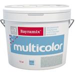 Мозаичное покрытие с объёмным 3D рисунком Bayramix Multicolor