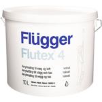 Краска интерьерная акриловая Flugger Flutex 4