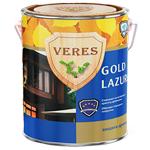 Пропитка для дерева Veres Gold Lazura