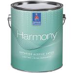 Краска интерьерная Harmony Interior Latex Eg-Shel Sherwin-Williams