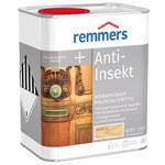 Средство для активной защиты древесины Remmers Anti-Insekt
