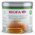Масло для камня Biofa 2100