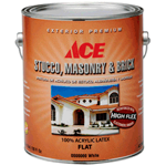Фасадная краска Ace Stucco Masonry Brick Coating