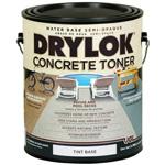 Полупрозрачная колеруемая пропитка по бетону и камню Drylok Concrete Toner