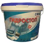 Гидроизоляционная мастика Гидростоп Cover универсал