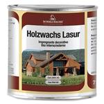 Декоративная восковая лазурь Borma Holzwachs Lasur