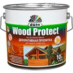 Пропитка для дерева Dufa Wood Protect