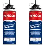 Очиститель затвердевшей монтажной пены Penosil Premium Cured PU-Foam Remover