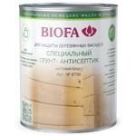 Специальный грунт-антисептик Biofa 8750