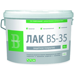 Лак BS-35 для фасада Bayramix