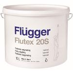Краска интерьерная акриловая Flugger Flutex 20S
