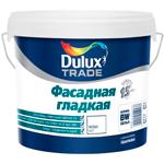 Фасадная краска Dulux Trade