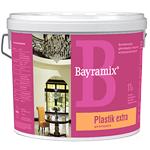 Интерьерная краска Bayramix Plastik Extra