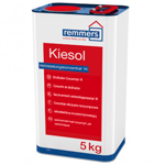 Комбинированный продукт Remmers Kiesol для силикатизации