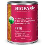 Универсальная краска-грунтовка Biofa 1210