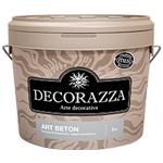 Decorazza Art beton декоративное покрытие с эффектом бетона
