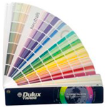 Каталог цветов Dulux Trade Colour Palette