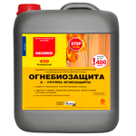 Огнебиозащита Неомид 450 (2 группа огнезащиты)