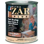 Цветной полиуретановый лак для внутренних работ Zar Ultra Plus