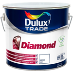 Интерьерная краска Dulux Diamond Matt