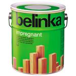 Грунтовка-антисептик для древесины Belinka Impregnant