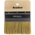 Кисть декоративная Maryo Decor с натуральной щетиной