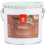 Фасадная краска Tikkurila Novasil