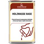 Связующее для шпаклевки Holzmasse Base Borma Wachs