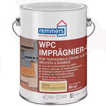 Масло для террас Remmers WPC-Imprägnier-Öl