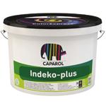 Матовая краска для потолка Caparol Indeko Plus
