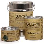 Твердое масло с воском Kreidezeit Hartwachsöl-pure solid