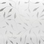 Витражная пленка Artscape Etched Leaf (Матовая Лепестки)