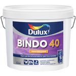 Интерьерная полуглянцевая краска Dulux Bindo 40