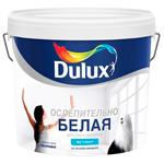 Интерьерная краска Dulux Rich Matt (ослепительно белая, матовая)