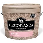 Decorazza Brezza декоративное покрытие с эффектом песчаных вихрей