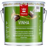 Кроющий антисептик Tikkurila Vinha