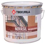Фасадная краска Tikkurila Novasil (Тиккурила Новасил)