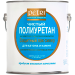 Лак для бетона и камня Petri Concrete and Stone Sealer