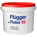 Краска интерьерная акриловая Flugger Flutex 5S