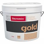 Мраморная штукатурка Bayramix Gold Mineral