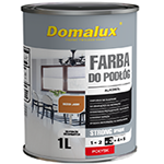 Краска для деревянных полов Domalux Alkosol