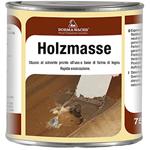 Шпаклевка на нитрооснове Holzmasse Borma Wachs