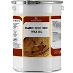 Масло для мебели с твердым воском Hard Wax furniture Oil Borma Wachs