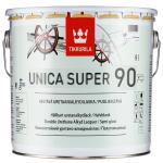 Лак яхтный Tikkurila Unica Super (глянцевый)