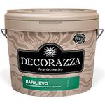 Decorazza Barilievo декоративное фактурное покрытие